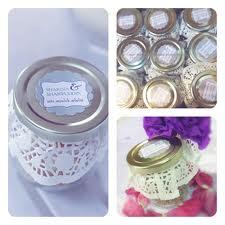 Fana akim doorgift paper bag atau botol jar for Idea door gift kahwin murah
