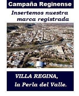 Villa Regina, la Perla del Valle.