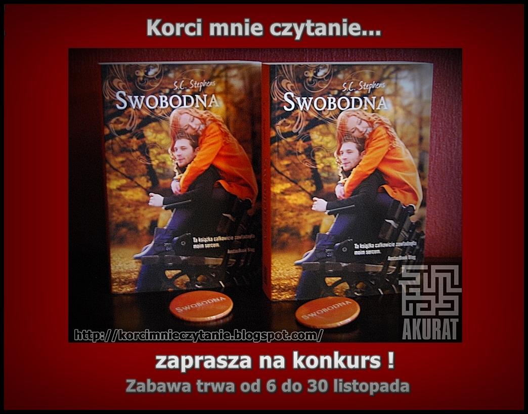 Konkurs ze Swobodną