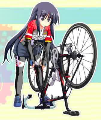 Anime 'Long Riders!' Akan Tayang Perdana Pada Musim Gugur