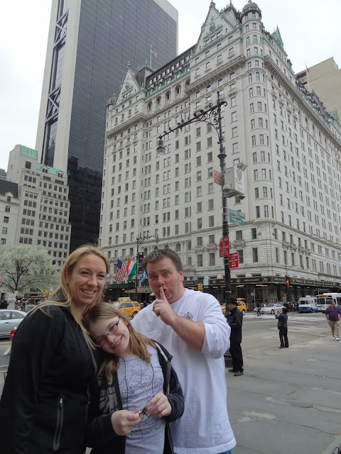 Plaza Hotel New York Fairmont
