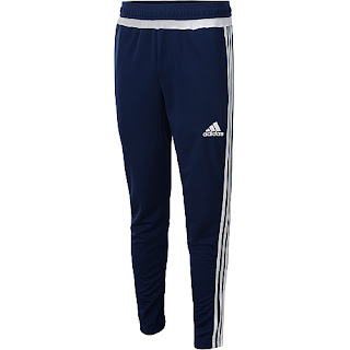 Sports authority coupon 25%: Adidas Men's Tiro 15 Soccer Training Pants
