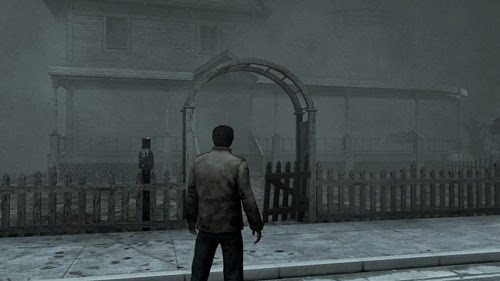 Silent Hill 5 Homecoming - PC (Download Completo em Torrent)