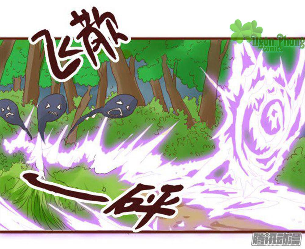 Ma Vương Luyến Ái Chỉ Nam Chap 37 - Next Chap 38