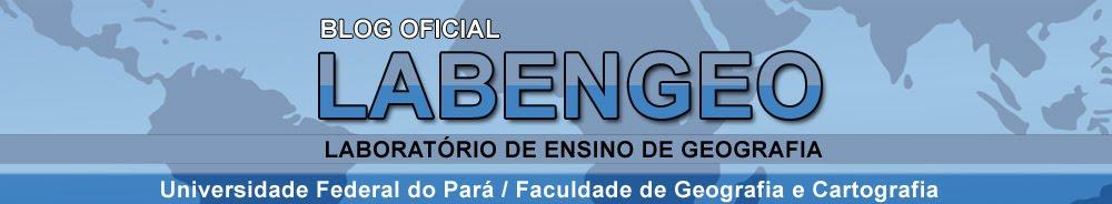 LABENGEO - Laboratório de Ensino de Geografia