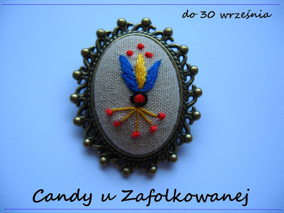 Candy u ZaFOLKowanej