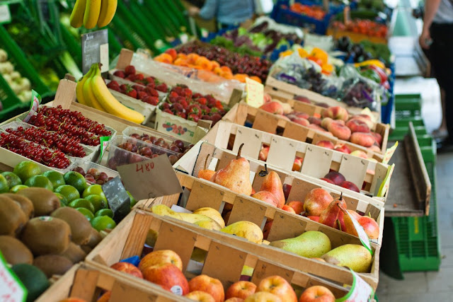 The Truth About Alkalizing Your Blood  Fruits