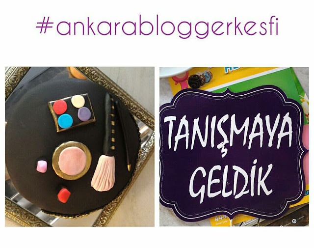 Buralı Olmayanlar Lokali-Ankara Blogger Keşfi