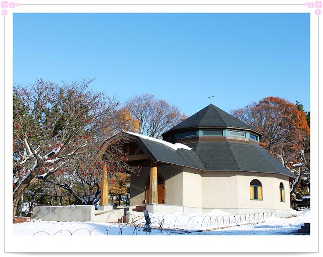 北海道函館-女子修道院4