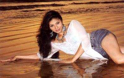 Sharbani mukherjee bikini