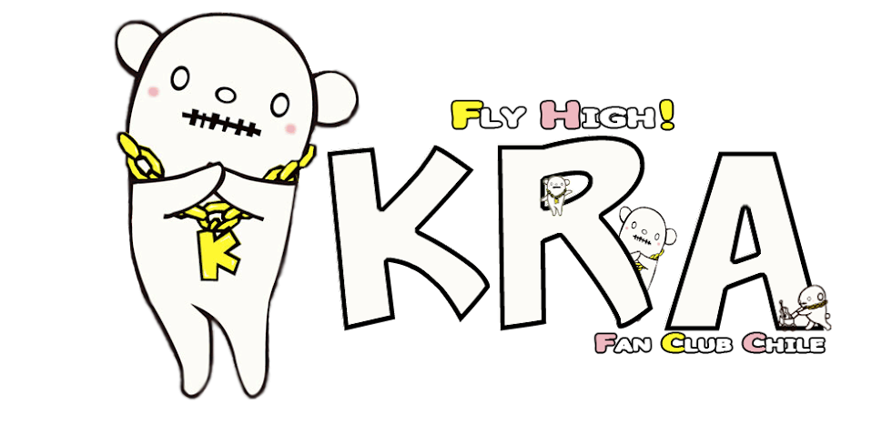 Fly high! _ Kra -Chile- FanClub