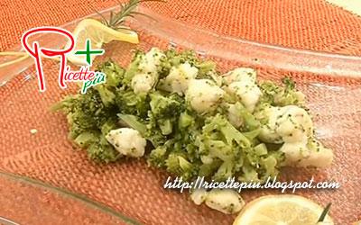 Pescatrice ai broccoli di Cotto e Mangiato