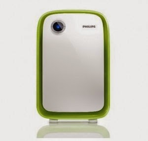 Buy Philips AC4025 30 -Watt Air Purifier for Rs.12047 at Amazon : BuyToEarn