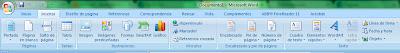 Insertar imágenes, Formas, WordArt y cuadros de texto en Word 2007