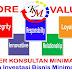 Paket Bisnis Konsultan Minimarket Modern