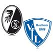 SC Freiburg - VfL Bochum