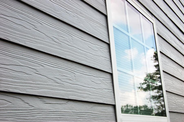 Fiber Cement Siding Vs Vinyl Siding Cost Comparison