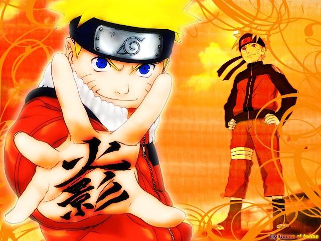 Naruto kecil episode 1 sampai 10