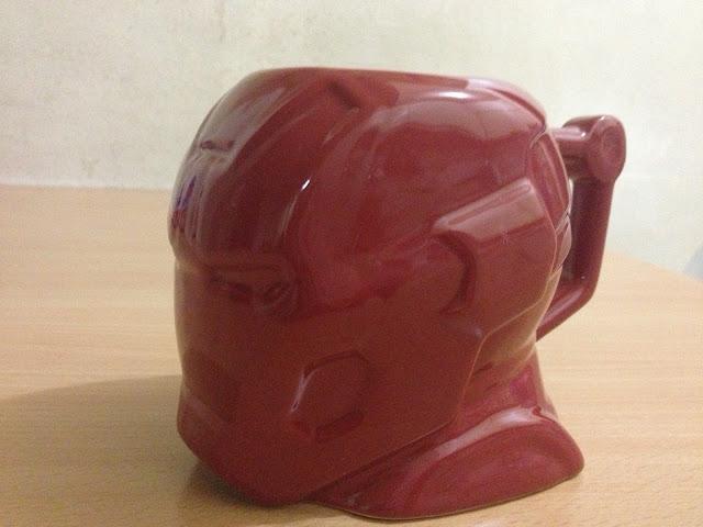 the Budget Fashion Seeker - Iron Man 3 Ceramic Mug P199.75 (Toy Kingdom) 4