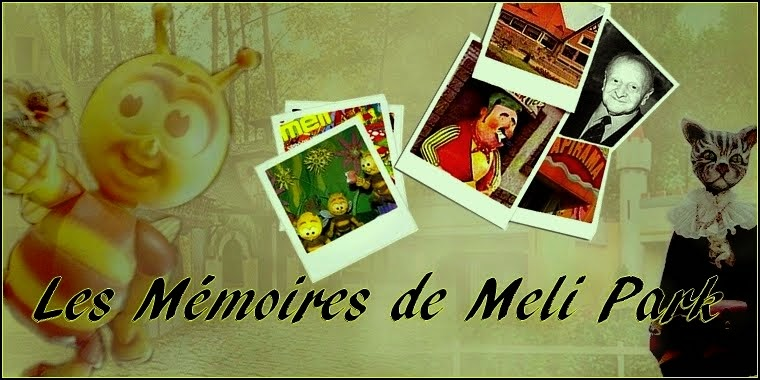 Les Mémoires de Meli Park