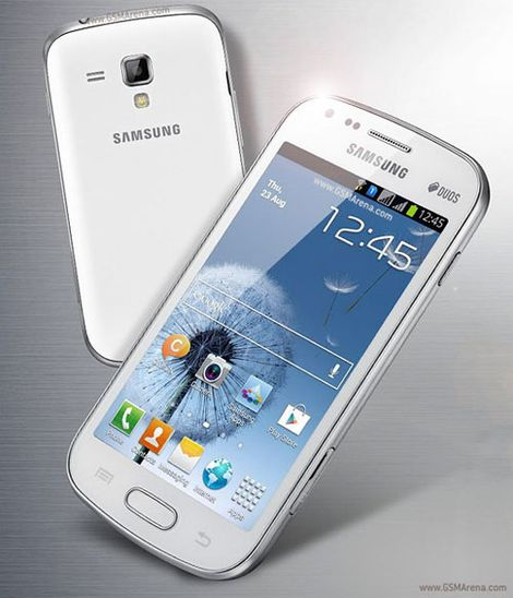 Samsung, Smartphone, Samsung Smartphone, Android, Android Smartphone, Samsung Galaxy, Samsung Galaxy Grand Duos, Galaxy Grand Duos