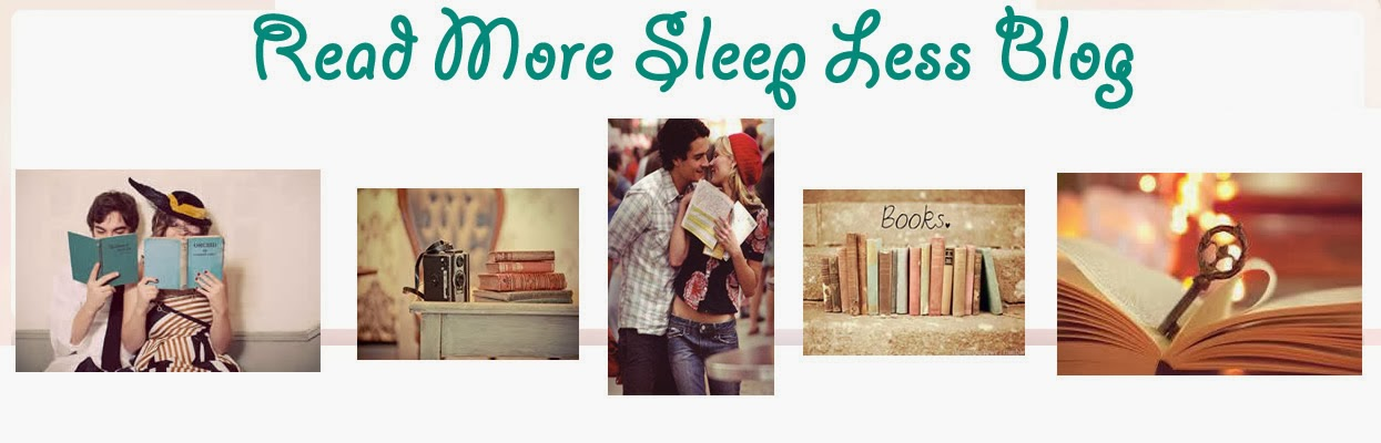 Read More Sleep Less