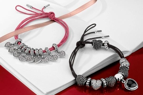 panodra valentine day gift 2015 pandora valentines day collection fits pandora bracelets