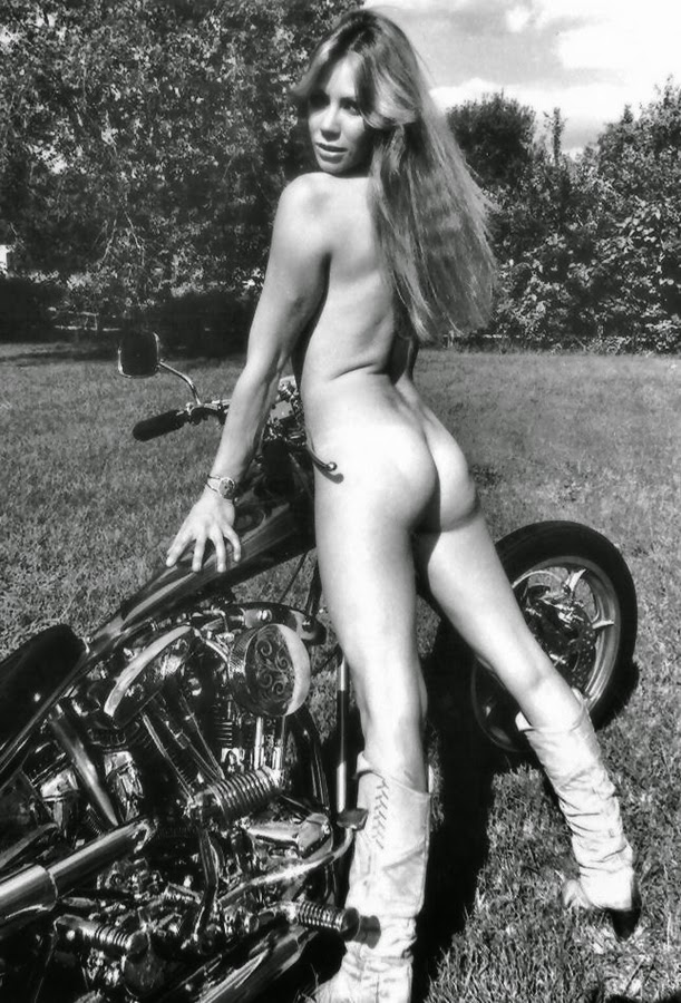 from Maximus nude women biker chicks