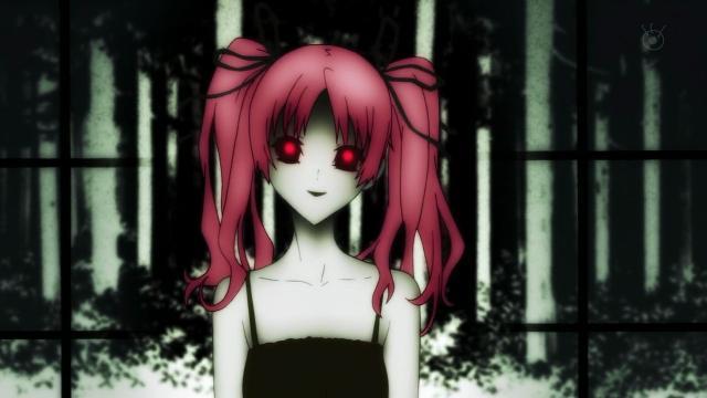 Anime Ini Adalah Horor Yang Lumayan Seru
