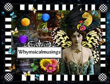 WHYMSICAL MUSINGS-BeckyLoyal