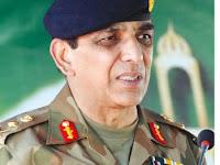 ashfaq kayani order