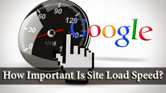Site Load Speed