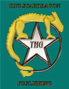 THG StarDragon Publishing Logo