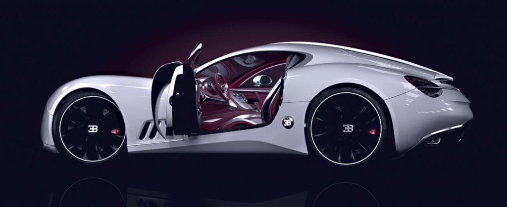 passion for luxury bugatti gangloff concept by pawel czyzewski. Black Bedroom Furniture Sets. Home Design Ideas