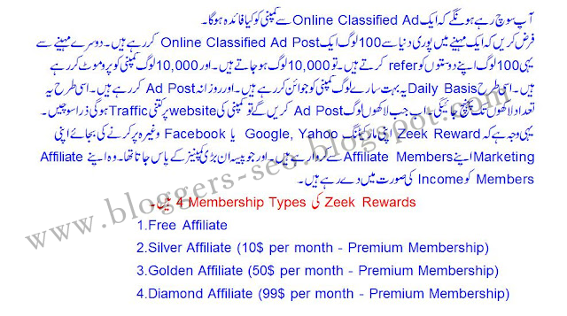 ZeekRewards in URDU Training 5
