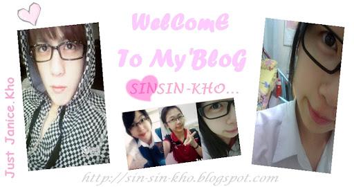 ♥ SinSin-KHO ♥