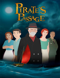 Pirate's Passage (2015)