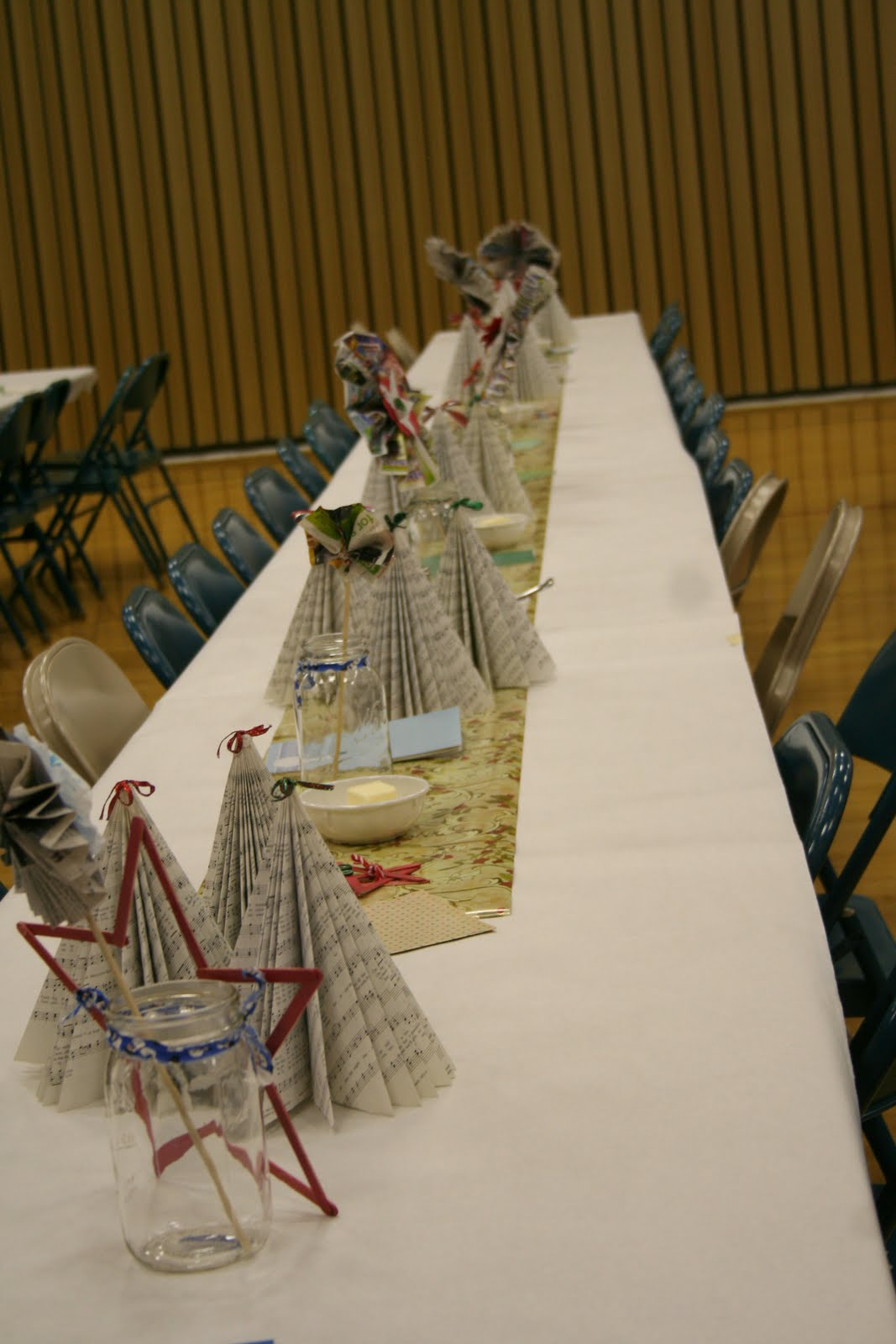 Lds Ward Christmas Party Ideas Part - 48: Ward Christmas Party Decorations