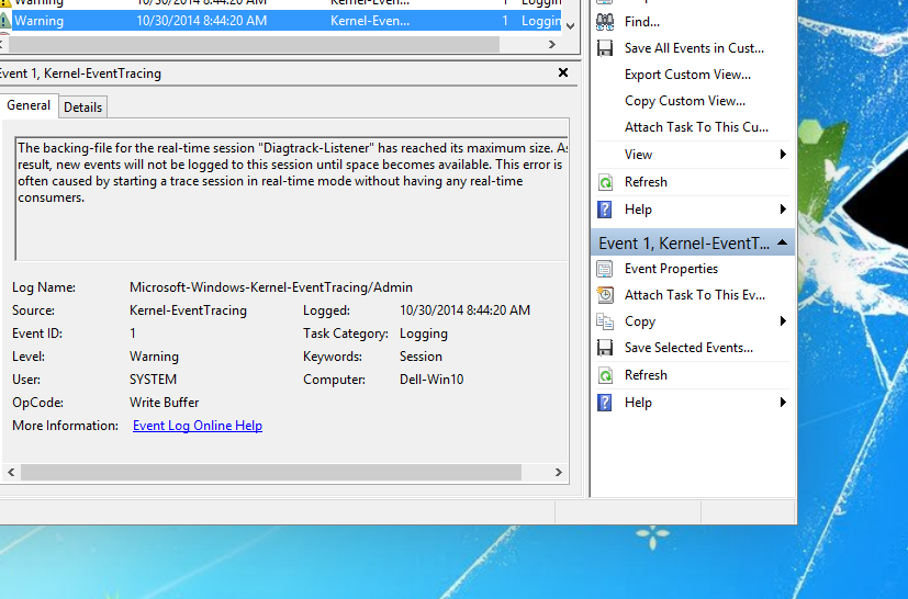 Where Is Diagtrack In Services In Windows  Home