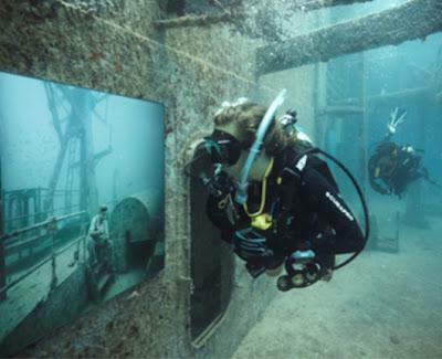 100 قدم تحت مستوى سطح البحر andreas-franke-exhib