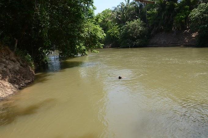 São João do Sóter cria Força-Tarefa de preservação do rio Itapecuru