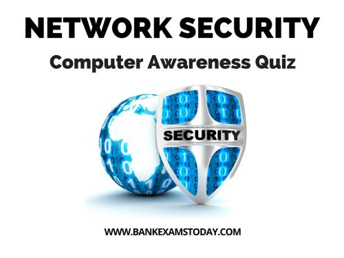 guide to network security quiz 3 The cisco networking academy® ccna® security course provides a next step  for individuals  chapter 3: authentication, authorization and accounting.