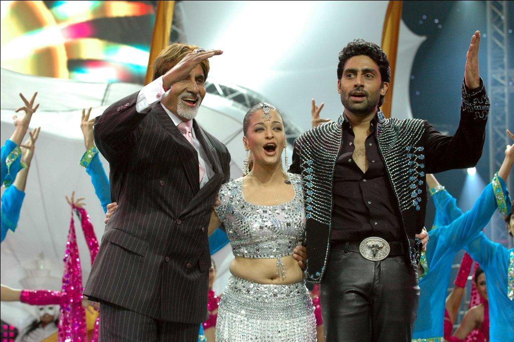 Amitabh Bachan   The Shahenshah Of Bollywood Part 86