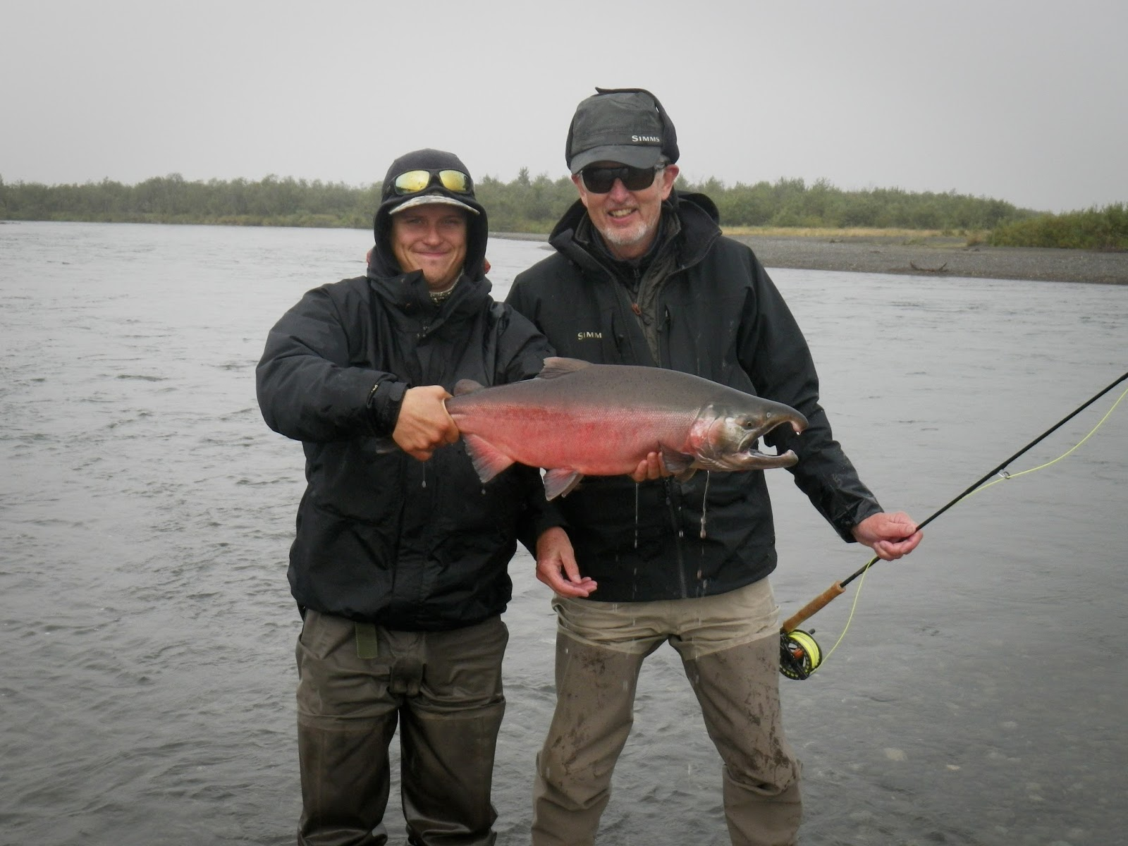 Blog chicago fly fishing outfitters for Simms fly fishing