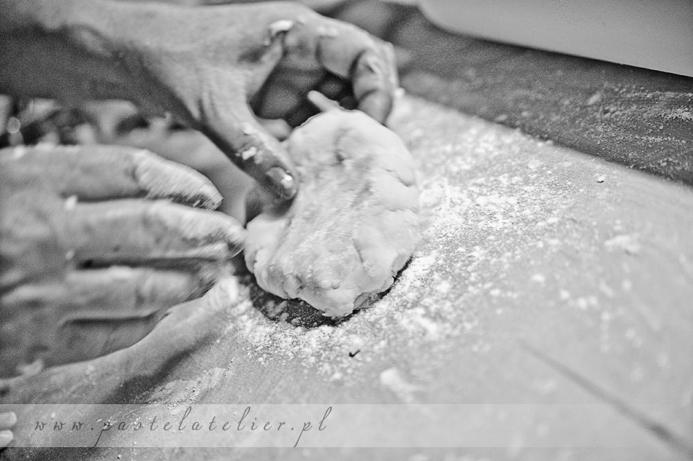 jak zrobić kruche ciasteczka
