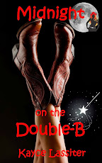 Midnight on the Double-B by Kayce Lassiter