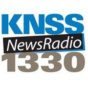 KNSS 1330 AM