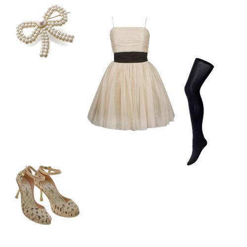Patricinha mas com estilo como se vestir para uma festa for Como vestir sillas para 15 anos