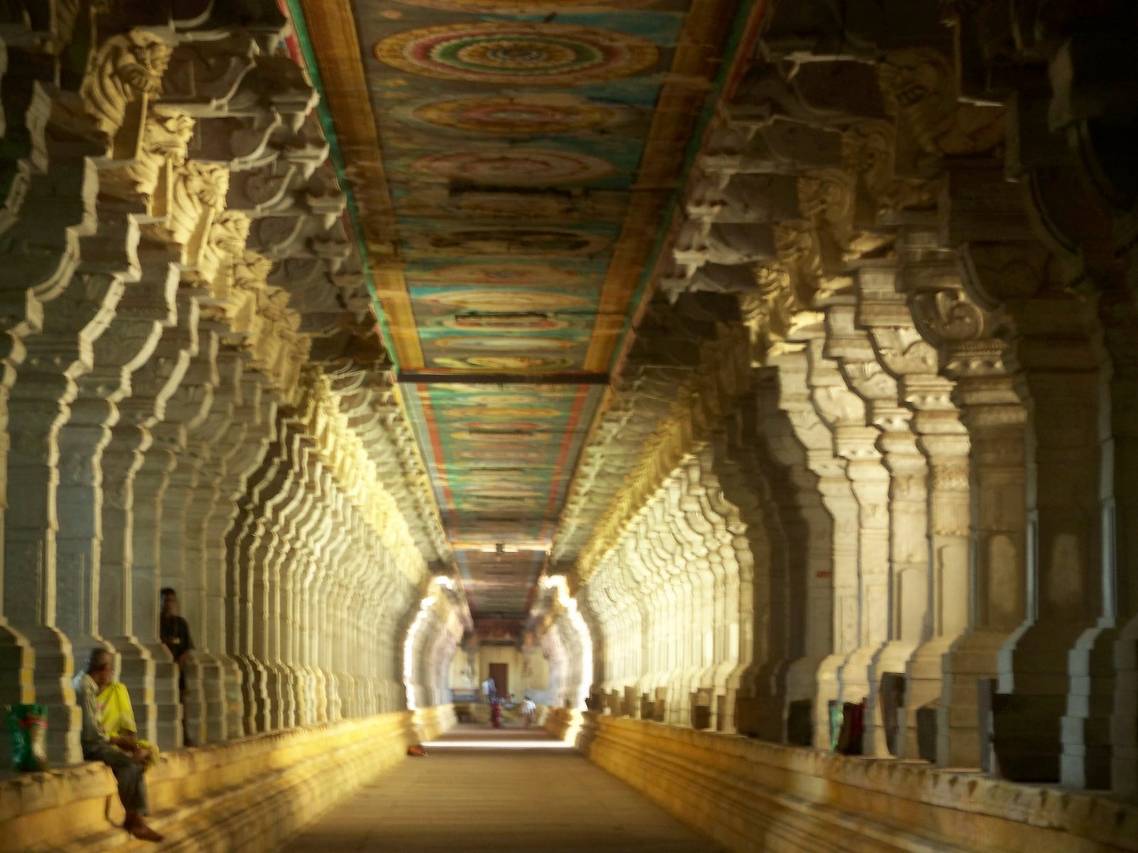 Madurai Meenakshi Temple A Magnum Opus Of The Dravidians