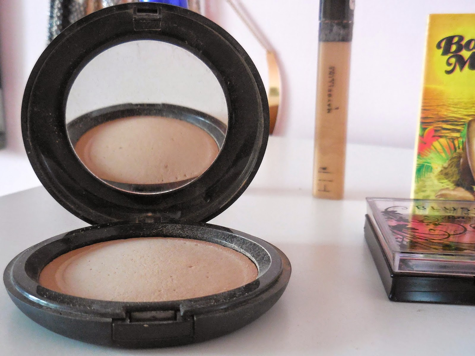 Werbeauties my everyday make up - Combien de temps dure un coup de foudre ...